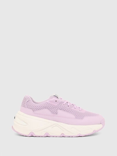 Diesel - S-HERBY LC, Lilac - Sneakers - Image 1