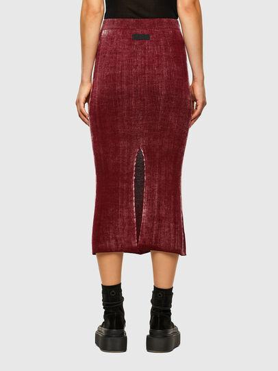 Diesel - M-ISLA, Brown - Skirts - Image 2