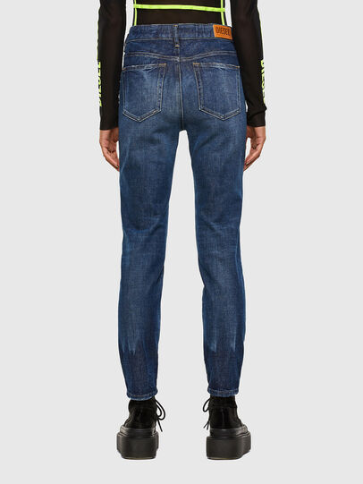 Diesel - D-Joy 009ET, Medium blue - Jeans - Image 2