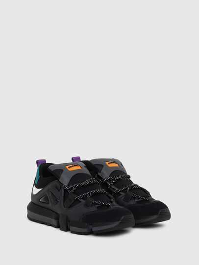 Diesel - H-PADOLA LOW S,  - Sneakers - Image 2