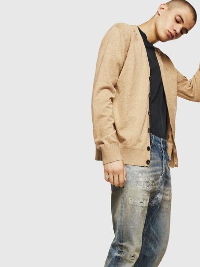 Diesel - K-MILOK,  - Knitwear - Image 4