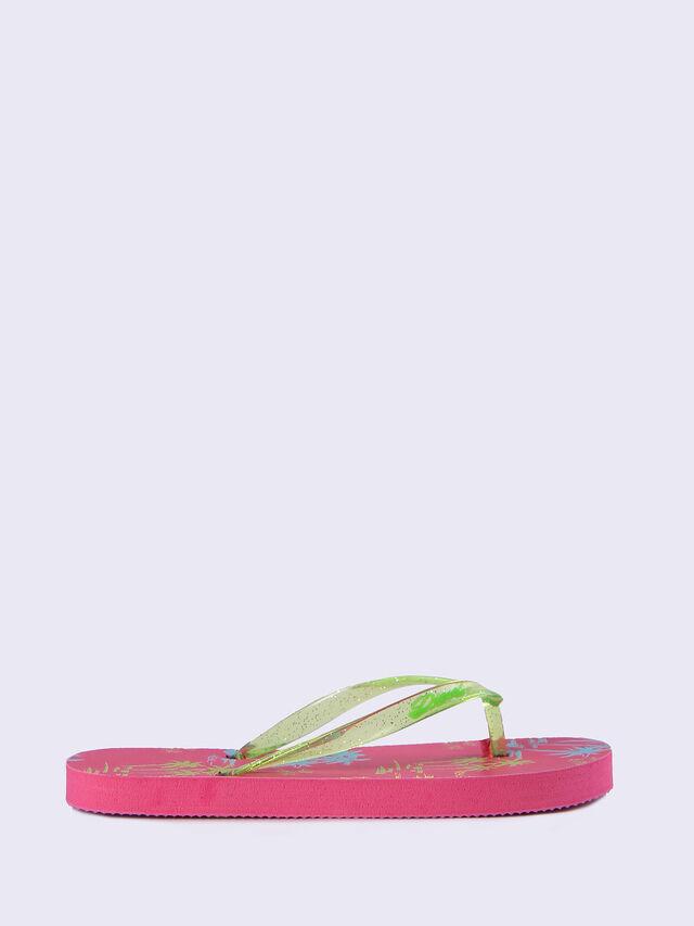 FF13 PALM CH, Fuchsia
