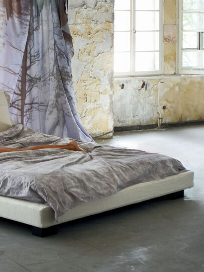 Diesel - NEBULA FIVE - BED, Multicolor  - Furniture - Image 4