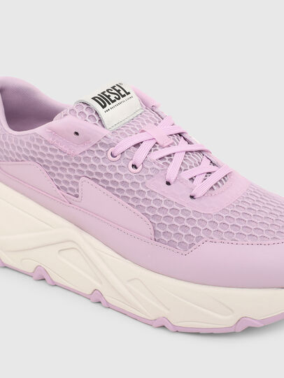 Diesel - S-HERBY LC, Lilac - Sneakers - Image 4