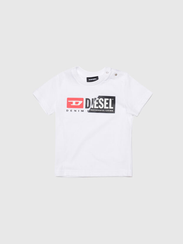 TDIEGOCUTYB, White - T-shirts and Tops