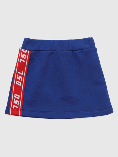 Diesel - GLENDAB, Blue - Skirts - Image 2