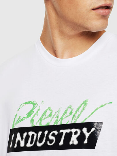 Diesel - T-JUST-BX2,  - T-Shirts - Image 3