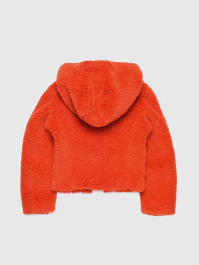 Diesel - JROXY, Orange - Jackets - Image 2