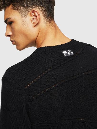 Diesel - K-PATHY,  - Knitwear - Image 4