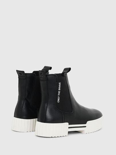 Diesel - H-MERLEY CB,  - Sneakers - Image 3