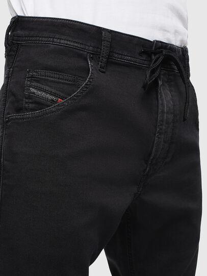 Diesel - Krooley JoggJeans 0687Z,  - Jeans - Image 5