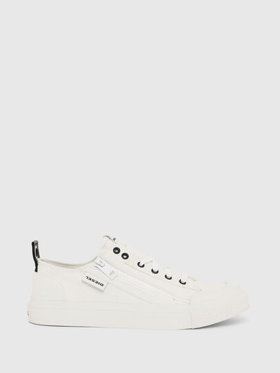 Diesel - S-ASTICO LOW ZIP W,  - Sneakers - Image 1