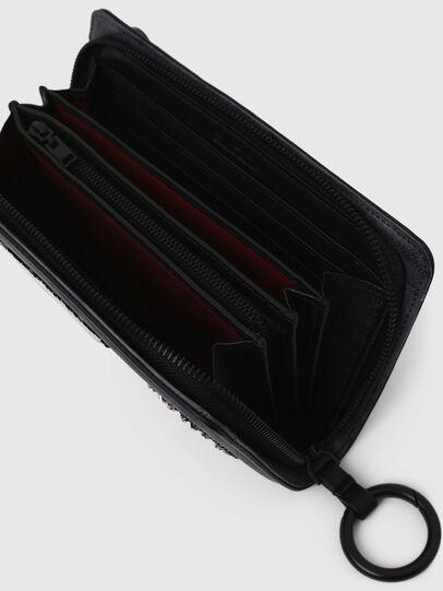 Diesel - GRANATINO,  - Zip-Round Wallets - Image 7