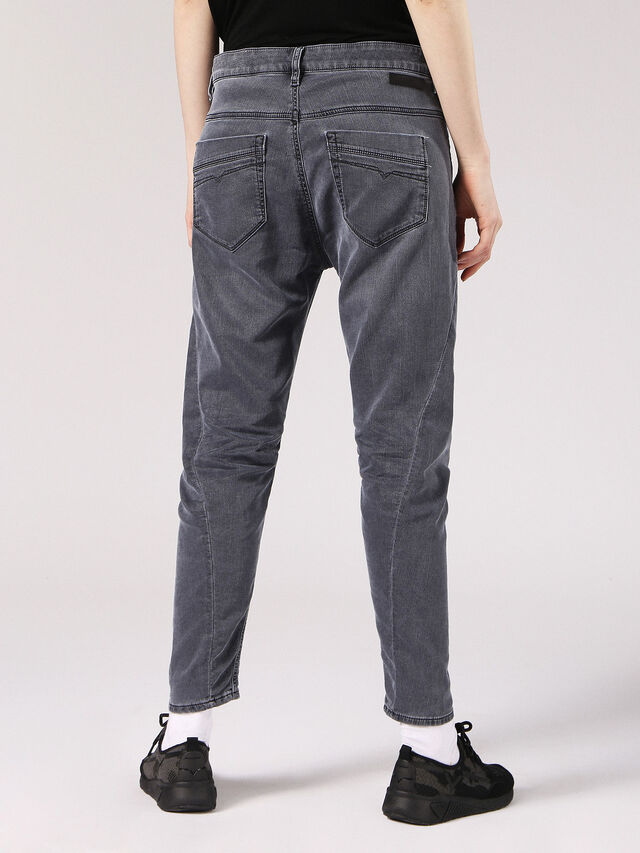 FAYZA JOGGJEANS 0689V, Grey Jeans