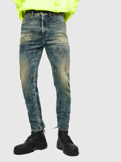 Diesel - D-Eetar 0098G,  - Jeans - Image 1