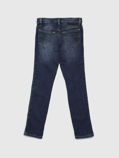 Diesel - SKINZEE-LOW-J JOGGJEANS-N, Medium blue - Jeans - Image 2