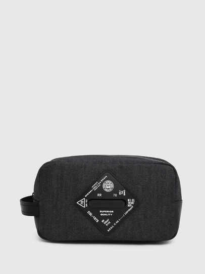 Diesel - POUCHUR, Black - Bijoux and Gadgets - Image 1