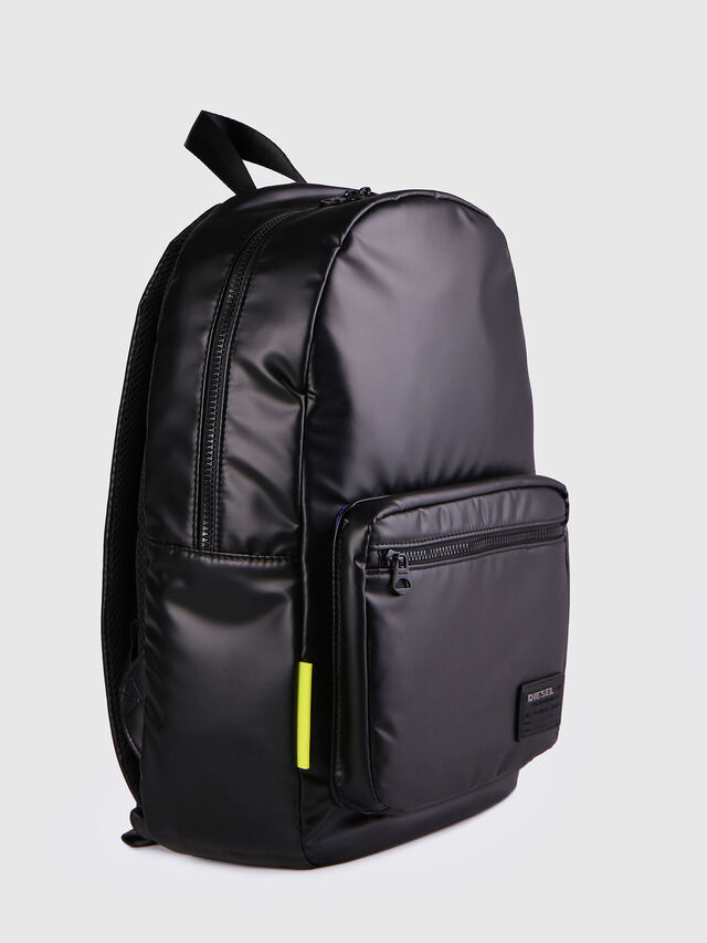Diesel F-DISCOVER BACK, Black - Backpacks - Image 3