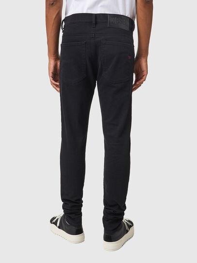 Diesel - D-Amny JoggJeans® Z9A29, Black/Dark grey - Jeans - Image 2