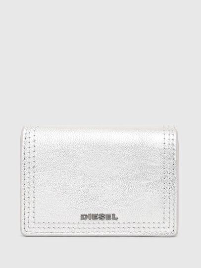 Diesel - LORETTINA, Silver - Bijoux and Gadgets - Image 1