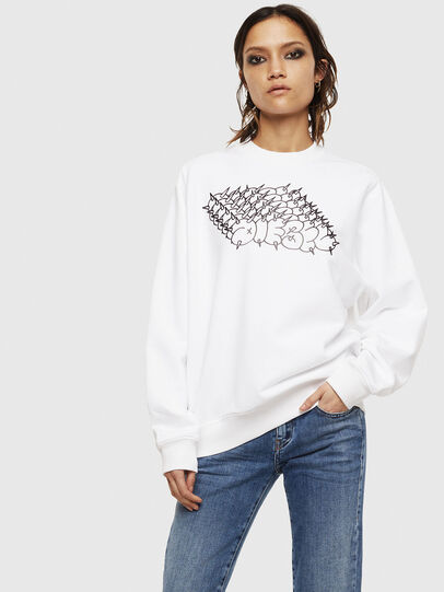 Diesel - F-ANG-S2,  - Sweaters - Image 1
