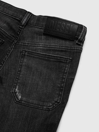 Diesel - D-PHORMER-J, Black - Jeans - Image 4