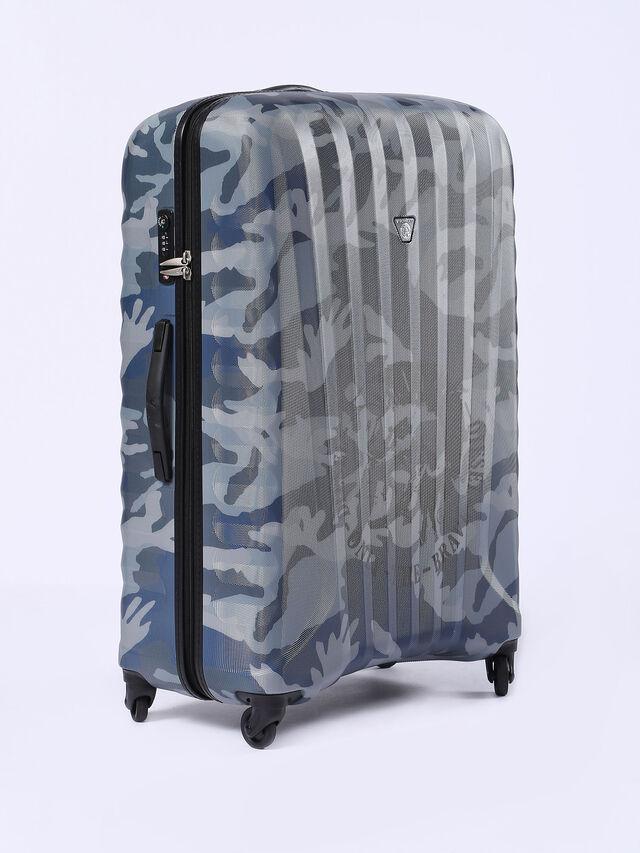 Diesel MOVE L, Blue - Luggage - Image 2