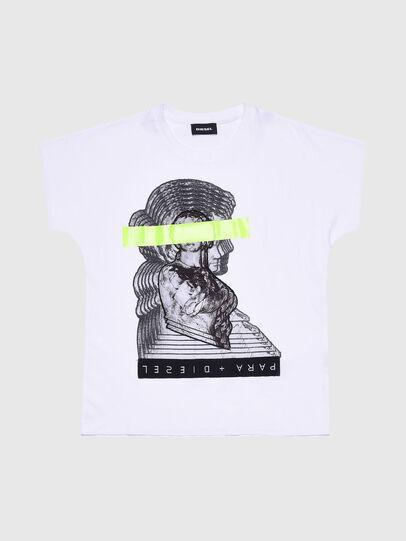 Diesel - TSOLARIX MC,  - T-shirts and Tops - Image 1