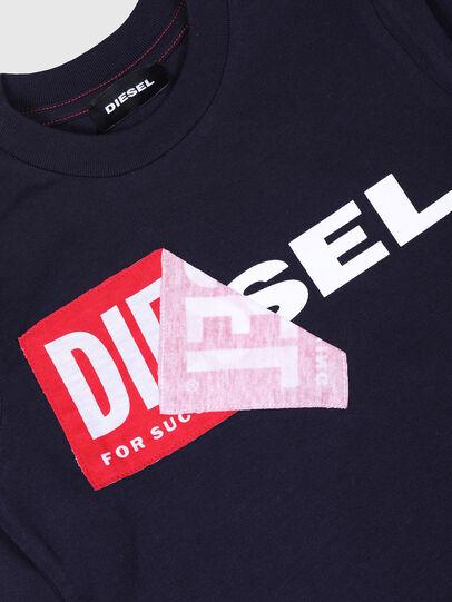 Diesel - TOQUEB-R,  - T-shirts and Tops - Image 3