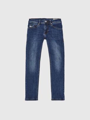 THOMMER-J, Medium blue - Jeans