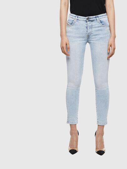 Diesel - Babhila 009AC,  - Jeans - Image 1