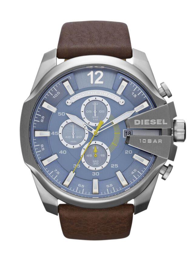 Diesel - DZ4281, Brown - Timeframes - Image 1