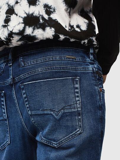 Diesel - D-Bazer 0095N, Medium blue - Jeans - Image 5