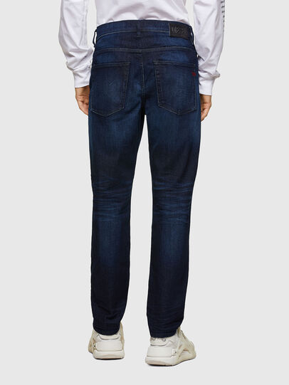 Diesel - D-Fining 069TN, Dark Blue - Jeans - Image 2