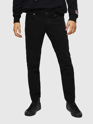 Larkee-Beex 0688H, Black/Dark grey - Jeans