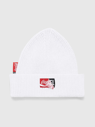 Diesel - CC-BEANY-COLA,  - Knit caps - Image 1