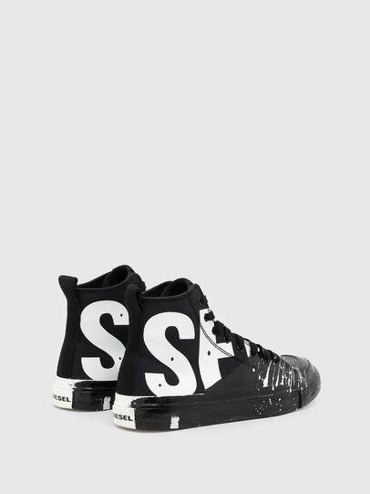 Diesel - S-ASTICO MC, Black/White - Sneakers - Image 3