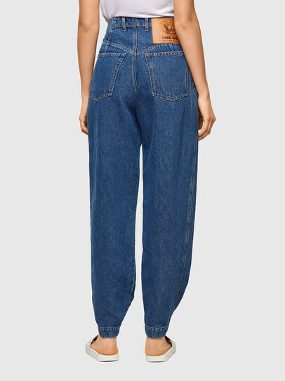 Diesel - D-Concias 009VZ, Medium blue - Jeans - Image 2