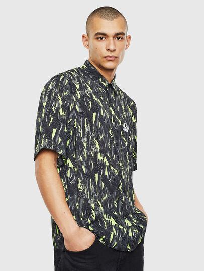 Diesel - S-ATWOOD-GLOVY,  - Shirts - Image 1