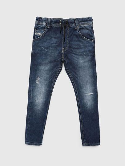 Diesel - KROOLEY-JOGGJEANS-J,  - Jeans - Image 1