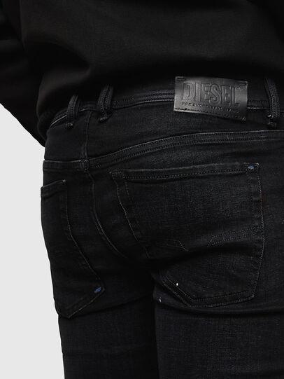 Diesel - Sleenker Zip 0093X,  - Jeans - Image 6