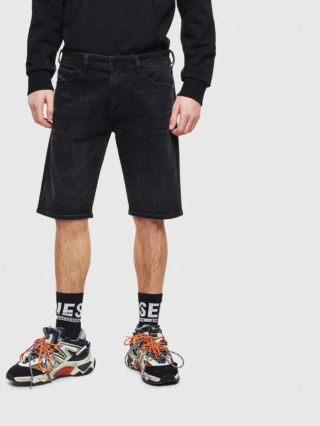 THOSHORT, Black - Shorts
