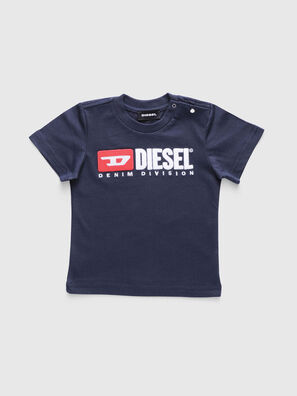 TJUSTDIVISIONB, Navy Blue - T-shirts and Tops