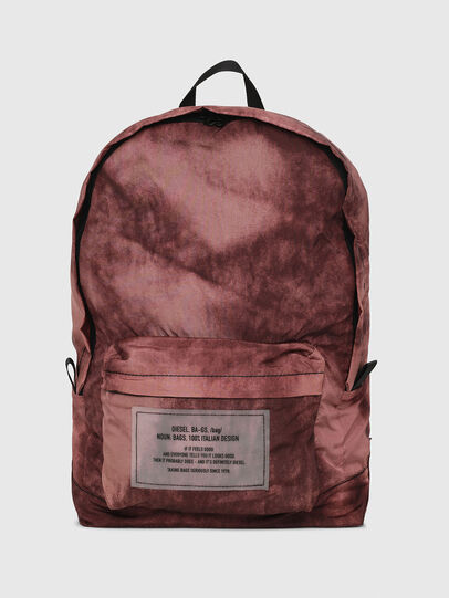 Diesel - BAPAK, Brown - Backpacks - Image 1