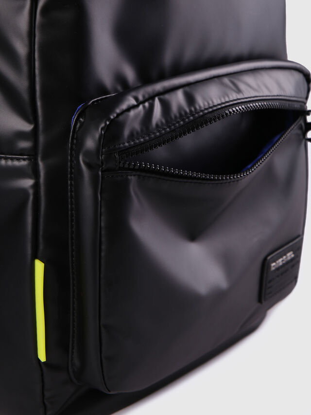 Diesel F-DISCOVER BACK, Black - Backpacks - Image 5