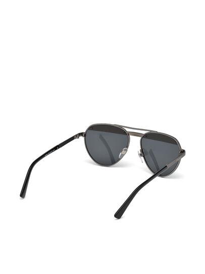 Diesel - DL0261,  - Sunglasses - Image 8