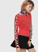 M-NANCY, Coral Rose - Knitwear