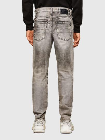 Diesel - D-Fining 069SV, Light Grey - Jeans - Image 2