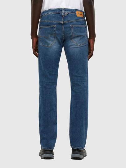 Diesel - Larkee 009DB, Medium blue - Jeans - Image 2