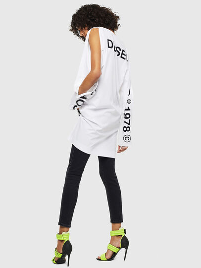 Diesel - T-ROSY,  - T-Shirts - Image 5